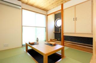 和室 - 三股町 - 万代ホーム 建築事例