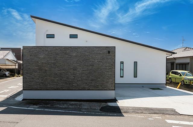 ニシヤマホーム どこにいても家族の気配を感じられる自由設計の家「COZY」 (都城市)